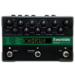 Eventide ModFactor Modulation Effects Pedal
