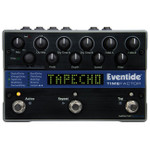 Eventide Timefactor Delay Effects
