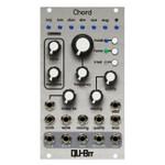Qu-Bit Chord V2 Silver Panel