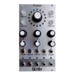 Qu-Bit Pulsar Silver Panel