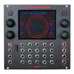 1010music Waverazor - Dual Oscillator Module