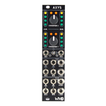 WMD AXYS - Dual Stereo Crossfader