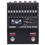 Boss EQ-200 Graphic EQ Pedal