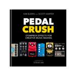 Bjooks Pedal Crush Hardcover Book by Kim Bjørn and Scott Harper