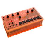 Bastl Instruments MicroGranny 2 Orange