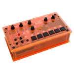 Bastl Instruments MicroGranny 2 Orange V2.5