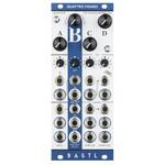 Bastl Instruments Quattro Figaro - Quad VCA with CV Invertors and Mixed Outputs Aluminum