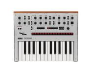 Korg Monologue Silver- Monophonic Analogue Synthesizer
