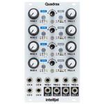 Intellijel Quadrax 3U - Quad Function/Burst Generator/LFO with CV Matrix