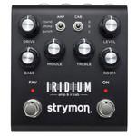 Strymon Iridium -  Amp & IR Cab Pedal