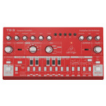 Behringer TD-3-RD - Analog Bass Line Synthesizer Red