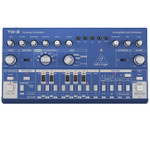 Behringer TD-3-BU - Analog Bass Line Synthesizer Blue