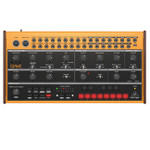 Behringer Crave - Analog Synthesizer with Sequencer