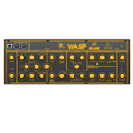 Behringer Wasp Deluxe - Desktop Synthesizer