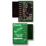 Klavis No Drain - Negative to +5V Converter