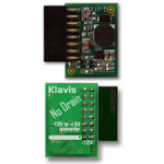 Klavis No Drain - Negative to +5V Converter