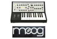 Moog Sub Phatty - Analog Synthesizer