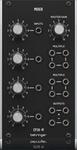 Behringer CP3A-M Mixer Eurorack Module