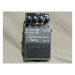 Boss RV-3 Digital Reverb / Delay Pedal