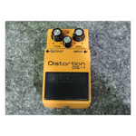 Boss DS-1 Vintage Distortion Pedal Made in Japan
