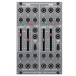 Behringer system 100 121 Dual VCF