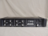 Moog 12 Stage Phaser Vintage Rack Effect
