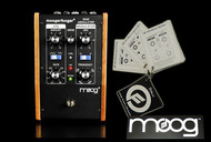 Moog Moogerfooger MF-102 - Ring Modulator