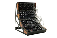 Moog Music 4 Tier Rack kit for Mother 32/DFAM/Subharmonbicon