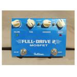 Fulltone Full Drive 2 Mosfet (Used)
