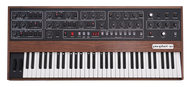 Sequential New Prophet-10 10 Voice Analog Synthesizer