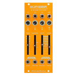 Dreadbox  Euphoria  8-Stage Phaser NOW in Stock! [Three Wave Music]