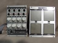 Synthwerks FSR-4C + 4B Force Sensing Resistor Combo Module (Used)