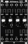 Roland System-500 521 - Dual VCF