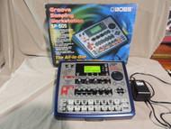 Boss SP-505  Groove Sampling Workstation (Used)