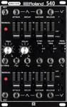 Roland System-500 540 - Modular 2ENV-LFO
