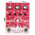 EarthQuaker Devices Astral Destiny - Octal Octave Reverberation Odyssey