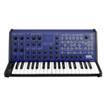 Korg MS-20 FS Blue - Monophonic Synthesizer