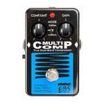 EBS MultiComp Blue Label - Multi-band Compressor