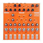 SOMA Laboratory LYRA-8 (Orange) - Organismic Drone Synth