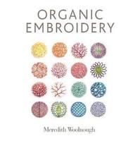 Organic Emboridery