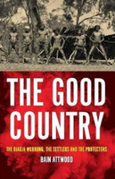 Good Country The Djadja Wurrung the settlers