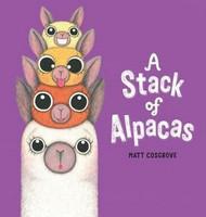 Stack of Alpacas, A