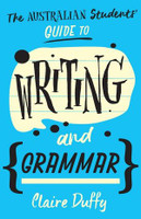 Australian Students Guide to Writing and