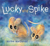 Lucky and Spike