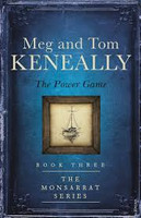 Power Game, The Book Three of the  Monsarrat