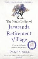 Single Ladies of the Jacaranda Retirement