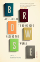 Browse Love Letters to Bookshops Around the