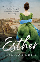Esther The extraordinary true story of the First