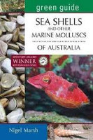 Green Guide Seashells and other Molluscs of