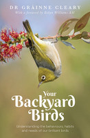Your Backyard Birds Understanding the